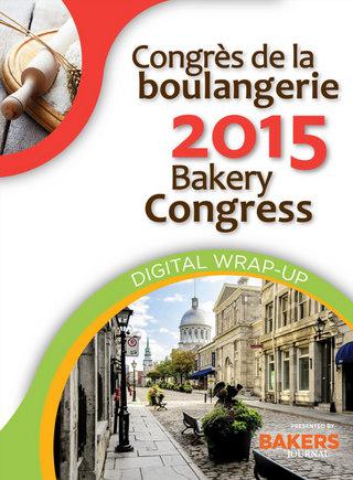 bakers congress digital wrapup