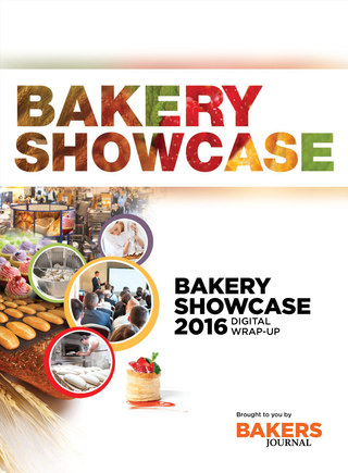 Bakery Showcase digital wrap up