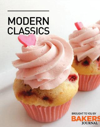 Bakers 2017 Recipe Book
