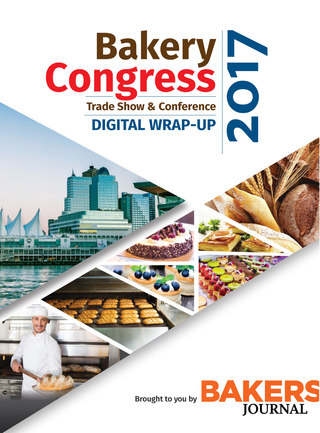 Bakery Congress Digital Wrap-Up
