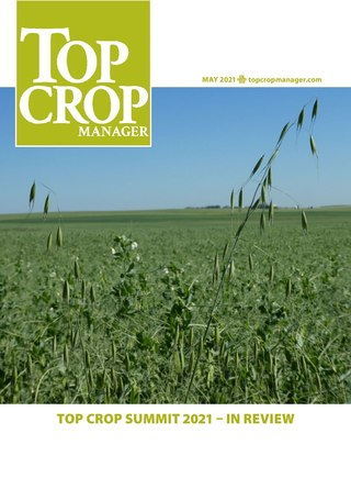 FOCUS ON Top Crop Summit 2021 Review