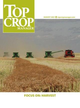 Focus on: Harvest