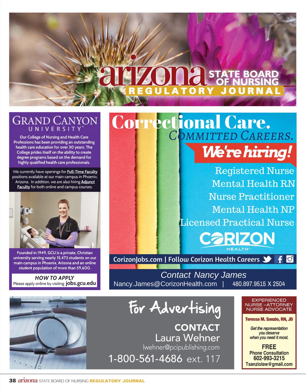 Arizona Edition 38