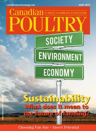 June 2014 poultry