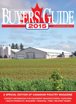 Buyers guide 2015