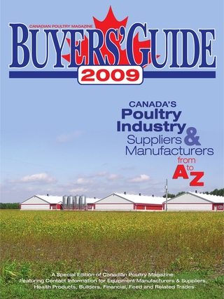 Buyer's Guide 2009