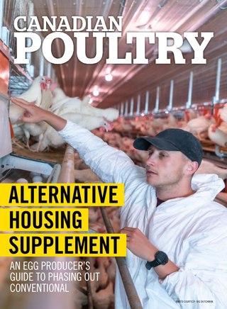 Alternative Housing Supplement 2021