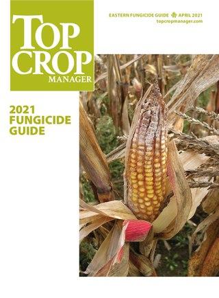 Fungicide Guide 2021