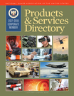 Products & Services Directory 2017-2018