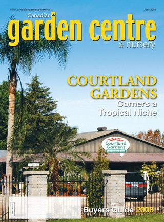 Garden Centre June 2008