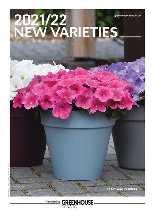 New Varieties 2021