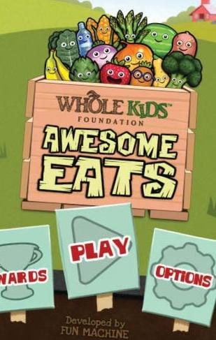 Fun Food Apps