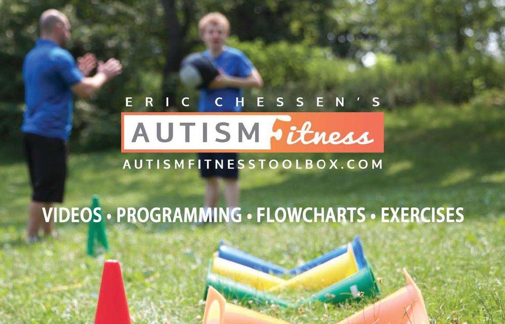 Autism Fitness