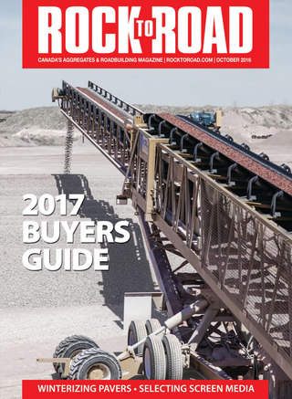 Rock to Road Buyers Guide 2017