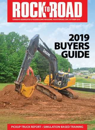 Buyers Guide 2019