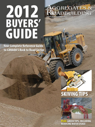 2012 Buyers Guide