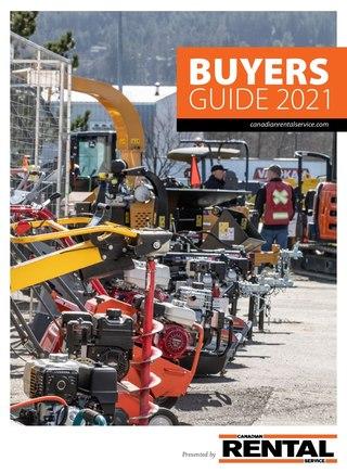 Buyer's Guide 2021