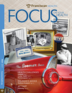 Franciscan Focus - Summer 2016