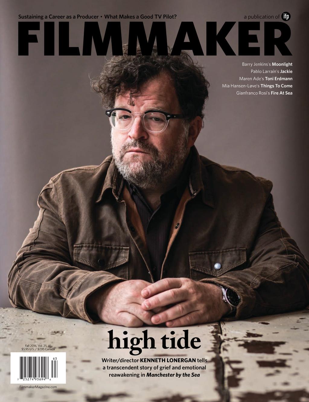 Filmmaker Magazine Fall 2016