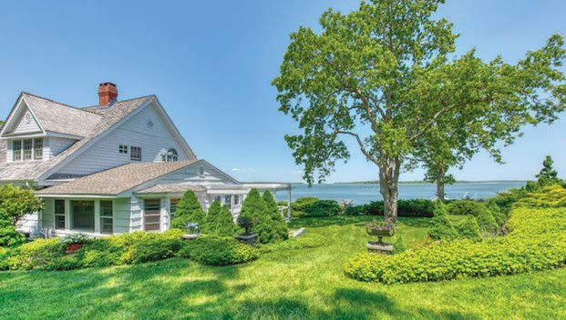 StayMarquis has more than 500 properties in the Hamptons.