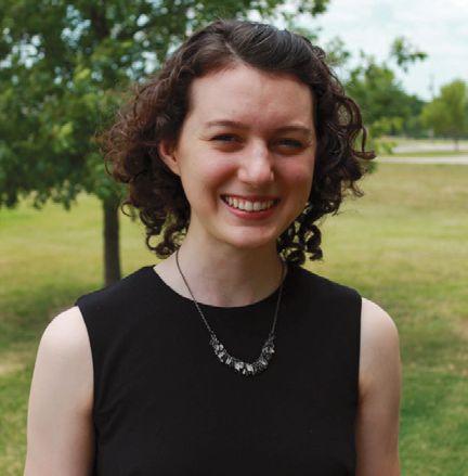 Moriah Hughes