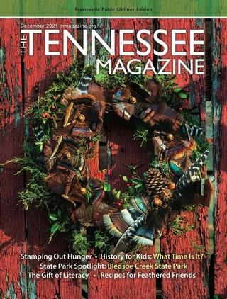 Tennessee Magazine