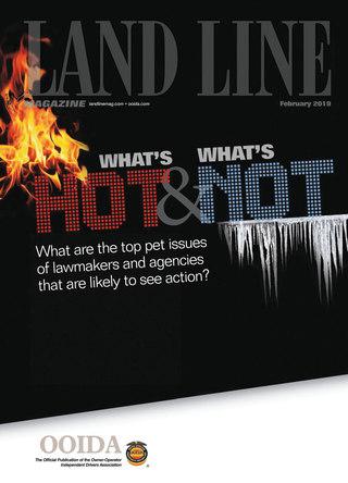 February 2019 Magazine Issue