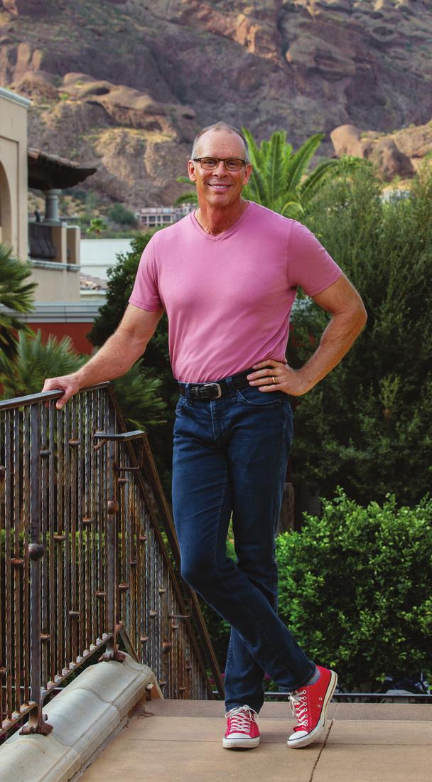 PETER MOOSBRUGGER, Photo by Carrie Evans