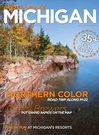 Experience Michigan Fall/Winter 2015