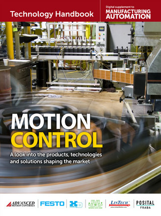 Motion Control Handbook