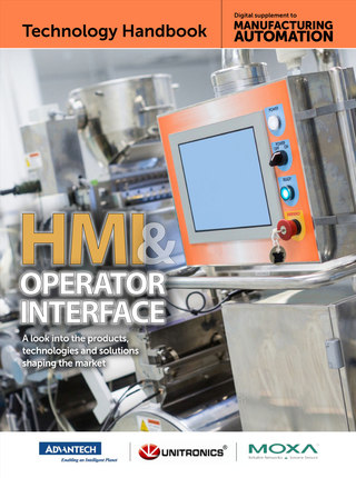 HMI & Operator Interface