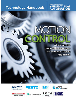 Motion Control 2018