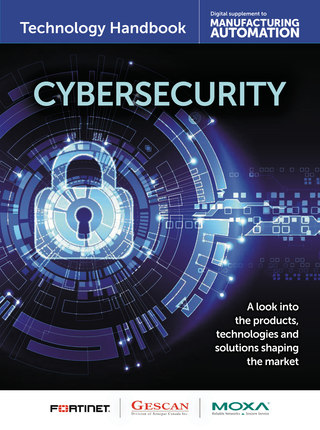 Cybersecurity 2018