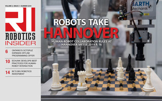Robotics eBook June 2019