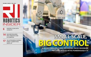 Robotics eBook Sept 2019