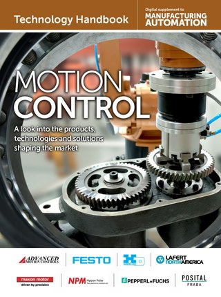 Motion Control 2019