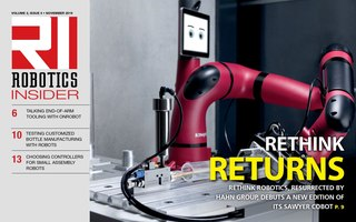 Robotics eBook Nov 2019