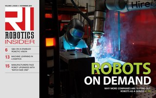 Robotics eBook November 2020