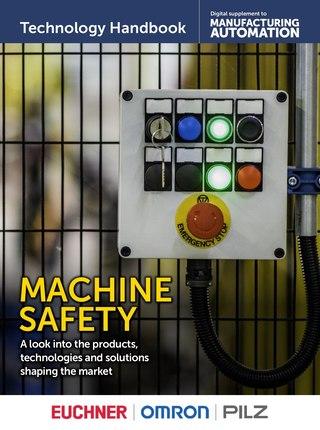 Machine Safety 2020