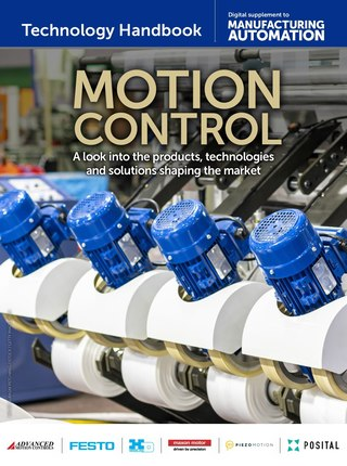 Motion Control 2021