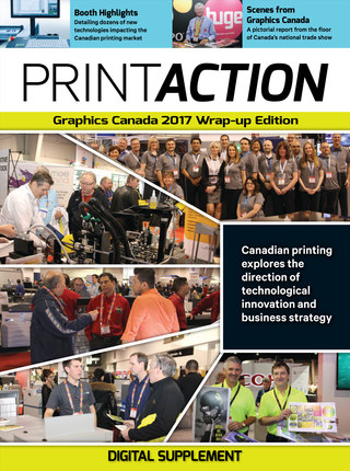 Graphics Canada WrapUp 2017