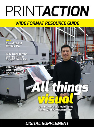 2017 Wide Format Guide