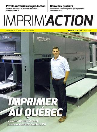 Imprim'Action Mai 2018