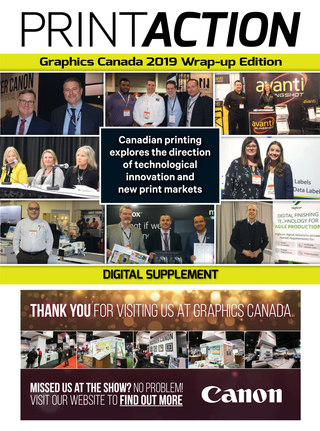 Graphics Canada 2019