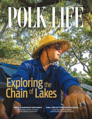 Polk Life
