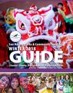 San Ramon Winter Recreation Guide 2018