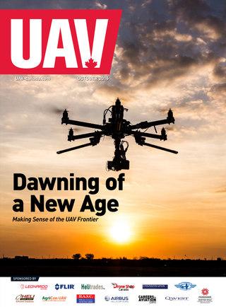 UAV fall 2016