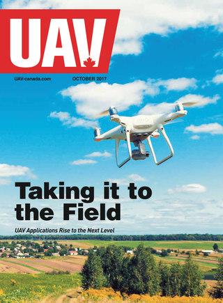 UAV Fall 2017