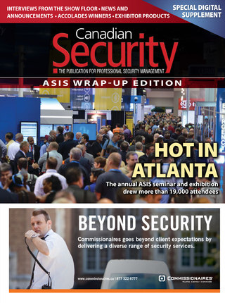 ASIS WRAP UP