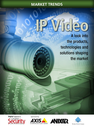IP Video Market Trends